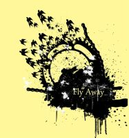 Fly Away by Alexander750