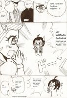 Mini Chere Love pg.4 by Sagojyousartpage