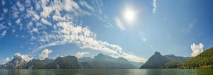 traunsee pano 2 by photoplace