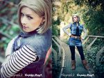 C18 android18 by clefchan