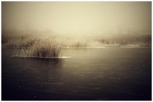 The Lakes of Pontchartrain by vulezvrk