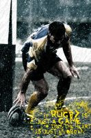 If rugby is just a game . . . by Duende14