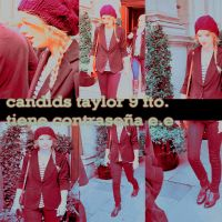 pack candids taylor swift by nickieditions