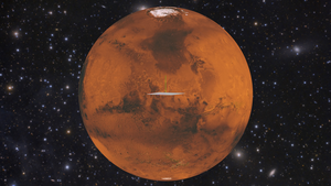 [DL] Red Planet SkyDome by Maddoktor2