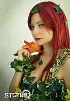 Poison Ivy Cosplay - Paola Maugeri by PaolaMaugeri