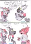 sadly enough based on a true story by WereWolf39