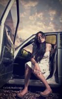 Song of Wheels by cocobi-lens