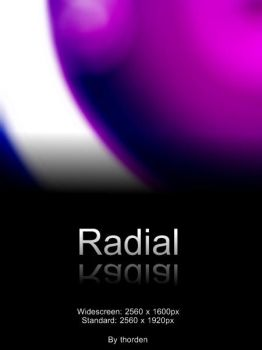Radial by Thorden