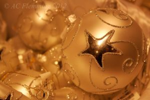 Christmas bauble 6 by ann-chris