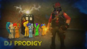 1st Timelord by TheProdigy100