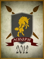 MHGPH insignia by hellkite527