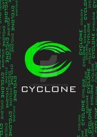 CYCLONE by Howazzim