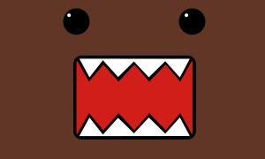 DOMO WP by FinalFantesy