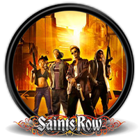 Saint's Row - Icon by Blagoicons