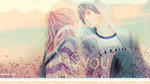 Ao Haru Ride Wallpaper #1 by victoricaDES