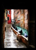 welcome to venice by cwiny
