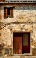 An old house by CabrerFoto