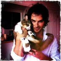 Ian Somerhalder by AndyBsGlove