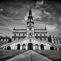 In Zamosc 3 by RafalBigda