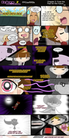 Onlyne Z Chap.3-From the Past for the Future 88 by BiPinkBunny