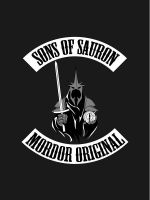 Sons of Sauron by windserpent