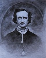 Edgar Allan Poe by Day--Dream