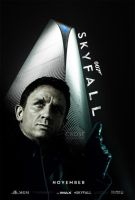 Skyfall fan poster 4 by crqsf