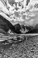 Moraine Lake 3 by Mac-Wiz