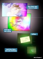 DrawnOut Page 1-9 End Of Chapter 1 by DR4WNOUT