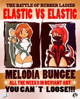ELASTIC vs ELASTIC by FBende