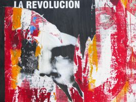 El Che / Montevideo / Version 1 by WillemFred