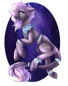 Contest Entry: Weightless by Sagethechibi