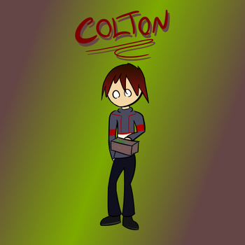 Colton by NoteSwift