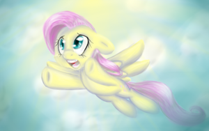 Fluttersky by XTiMe-WaRpEdX