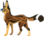 OC AUCTION: Aurelia by TaraviAdopts