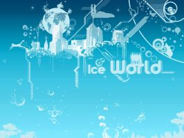Ice World by Agus5593