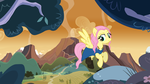 GoT Crossover - Fluttershy by sirius-writer