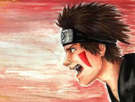 KIBA by TheDayIsSaved