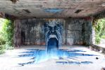 Crying Ghost by TSFcrew