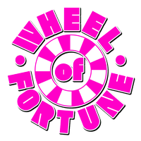 Purple WOF chyron - 1985 by wheelgenius