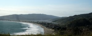 Stinson Beach I by dhunley