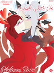 People Like Us Tsoy #790 C AliceMoonlight by TheYuriReviewer