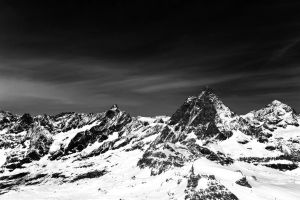 Matterhorn by Waterdroplet-s