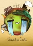Save The Earth by ahwKEI