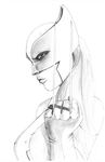 X-23 All New Wolverine by dusky2005