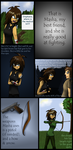 DH: Chapter 1, Page 1 by mashaheart