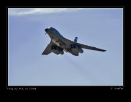 Bomb Run by jdmimages