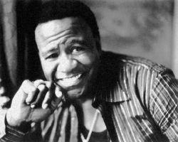 Al Green by Live2Fight