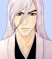 Ukitake-bishi by Bleach-Lovers