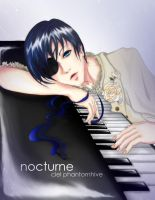 Nocturne by shinkui